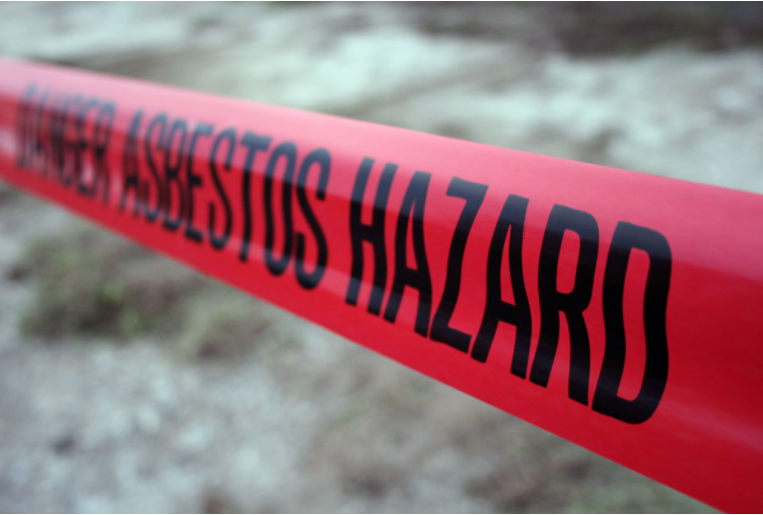 Asbestos Testings and Removal