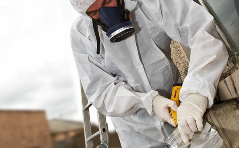 Asbestos Testing and Inspections