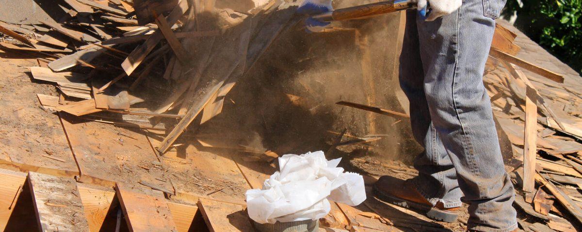 Residential Demolition